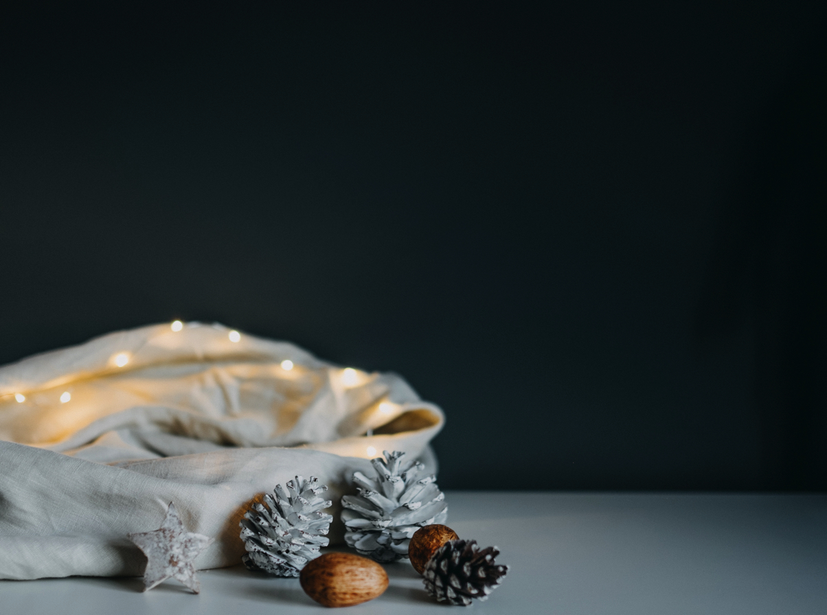 Choosing Christmas, Day Twenty