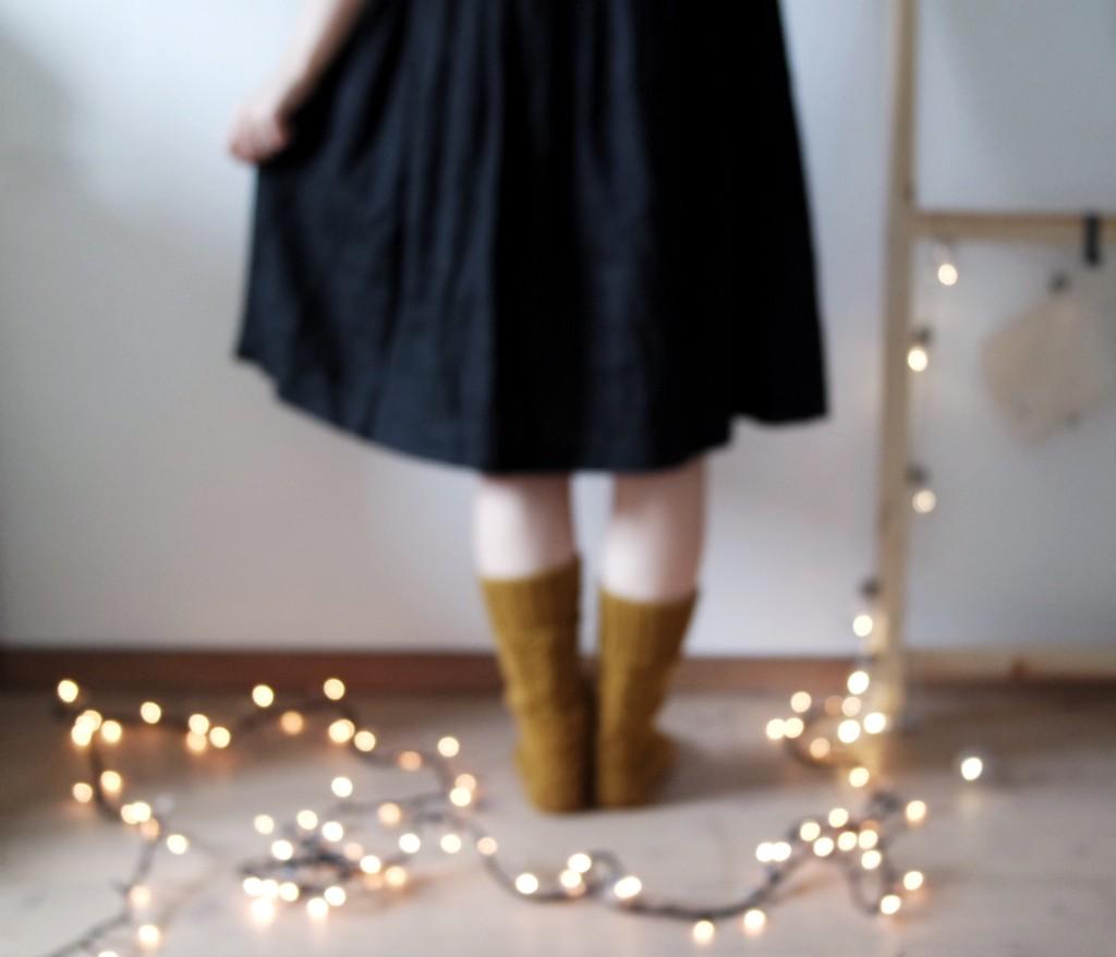 Choosing Christmas, Day Seventeen