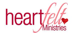 Heartfelt Ministries