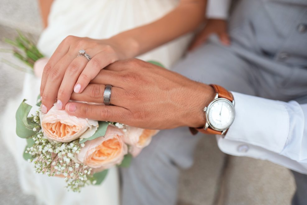 Submission in Marriage
