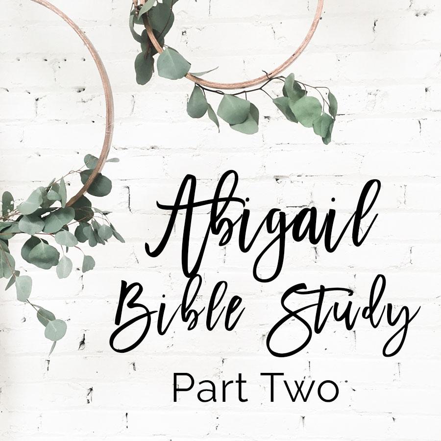 Heartfelt Podcast Bible Study – Part 2